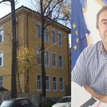 INCONŞTIENŢĂ! Primarul PNL din Bălceşti condamnă la desfiinţare Căminul de Bătrâni