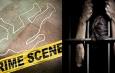 Criminal din Vâlcea, condamnat la 8 ani de închisoare. Și-a omorât nevasta!
