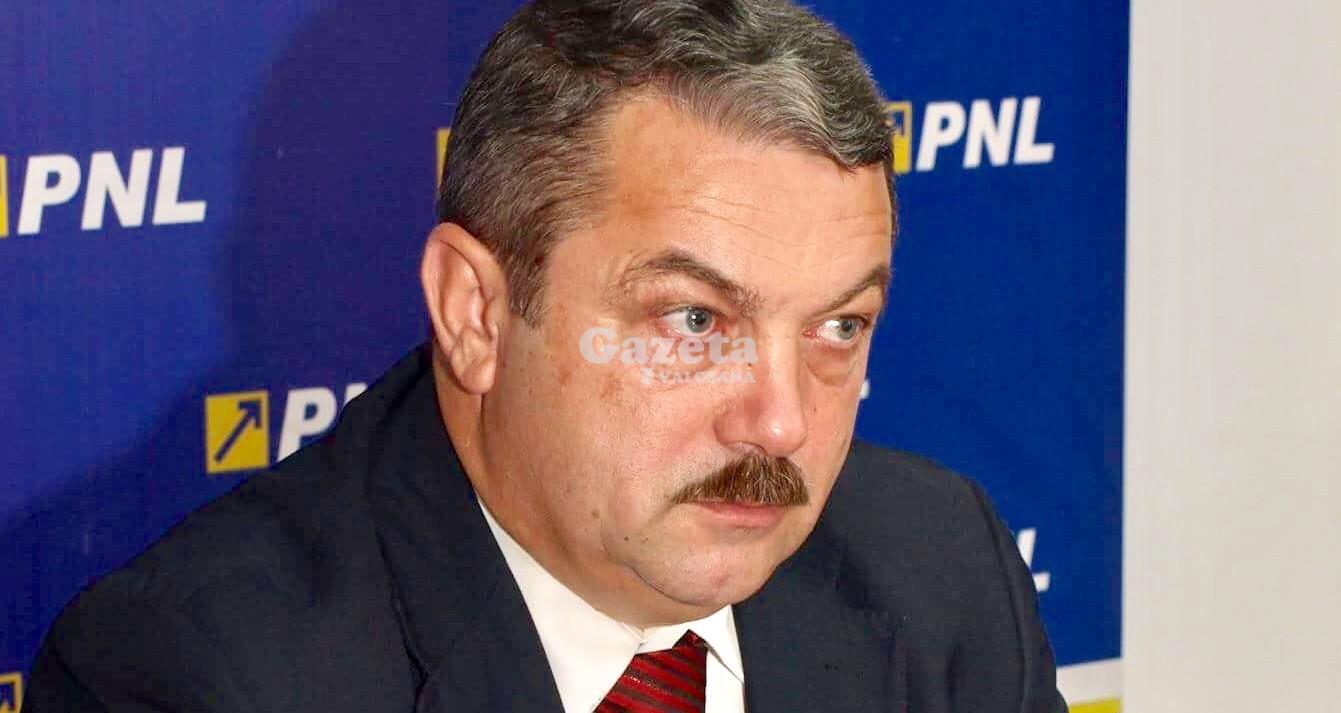 Ștefan Prală se vrea afară din PNL. Țintește spre ABA Olt! – Gazeta Vâlceană