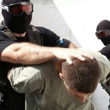 VÂLCEAN arestat pentru 16 fapte de ÎNŞELĂCIUNE comise în GERMANIA
