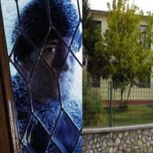 Şcoală din Vâlcea, spartă de hoţi noaptea trecută