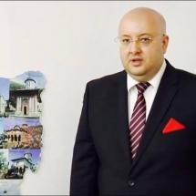 Constantin Rădulescu aduce la Vâlcea zeci de diplomați din toate colțurile lumii