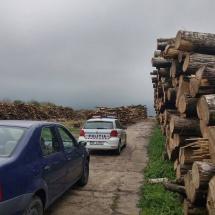 O firmă din Râmnicu Vâlcea, amendată cu 10.000 de lei. Poliţiştii au dispus şi confiscări