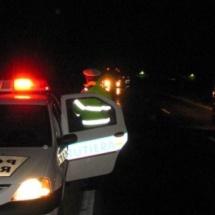 ACCIDENT pe VALEA OLTULUI, noaptea trecută. Două victime…