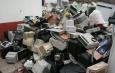 RÂMNICU VÂLCEA. Se colectează gratuit deşeurile voluminoase şi deşeurile de echipamente electrice şi electronice
