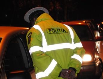 VÂLCEA. Minor prins la volanul unui autoturism. Dosar penal!