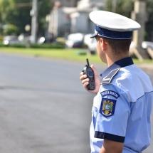BILANŢ IPJ Vâlcea: 1823 de infracţiuni sesizate, 174 de persoane prinse în flagrant şi 662,53 mc de material lemnos confiscat