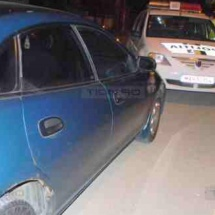 INCIDENT GRAV la POPEȘTI. O femeie s-a aruncat din mașina aflată în trafic după o ceartă cu soțul ei
