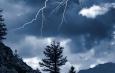 Cod Galben de ploi, vijelii și descărcări electrice în Vâlcea