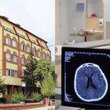 SITUAŢIE GRAVĂ la SPITALUL DRĂGĂŞANI. Tomograf închis din cauza lipsei medicilor