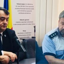 """Poliția Rutieră și Prefectura Vâlcea continuă lupta cu taximetria ilegală. Zeci de """"pirați"""", prinși în ultimele luni"""