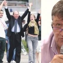 Un general (r) SIE rememorează la Vâlcea momentele din 2005. Cum era să compromită Băsescu salvarea celor trei ziarişti luaţi ostatici în Irak