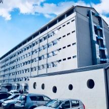 CJ Vâlcea aprobă stimulente financiare pentru brancardierii și personalul TESA din Spitalul Județean