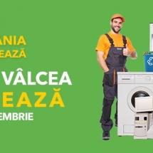 """Râmnicu Vâlcea participă în campania """"România Reciclează"""""""