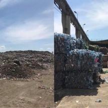 """""""Bomba ecologică"""" din Râmnicu Vâlcea, patronată de SC Urban, explodează o dată la două luni"""