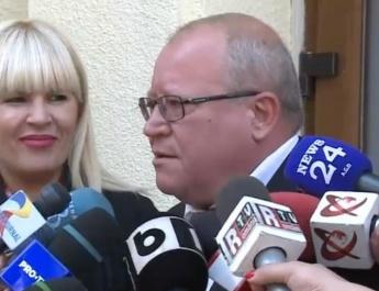 """Avocatul vâlcean al Elenei Udrea cere anularea condamnării în dosarul """"Gala Bute"""""""