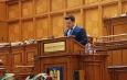 Deputatul Ștefan Ovidiu Popa, 30 de luări de cuvânt în Parlament