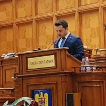 "Deputatul Ovidiu Popa: ""Guvernul PNL loveşte din nou!"""