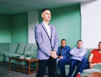 BREAKING NEWS. Comănescu, noul șef al AJF Vâlcea