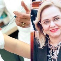 Deputatul PSD Daniela Oteșanu susține ca vaccinarea să fie o condiție obligatorie pentru înscrierea la grădinițe și școli