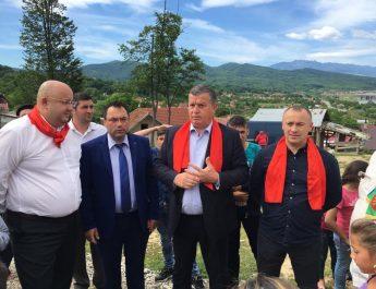 Primar PSD din Vâlcea, exemplu de administrație corectă în slujba cetățeanului