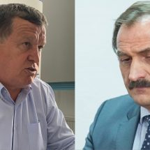 """Gutău şterge pe jos cu Bulacu: """"Îl aştept pe senatorul melcilor"""""""