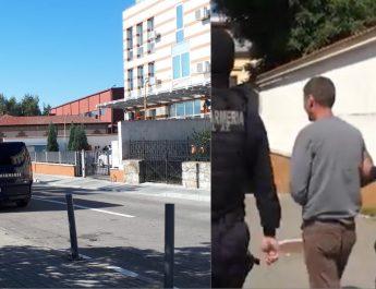 UPDATE. 8 bărbați arestați după perchezițiile din Vâlcea. Vezi cine sunt traficanții de droguri!
