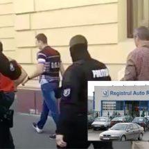 """Inspectorul RAR Vâlcea rămâne în arest! Instanța: """"Fapte de o gravitate sporită. Creează premisele unor accidente"""""""