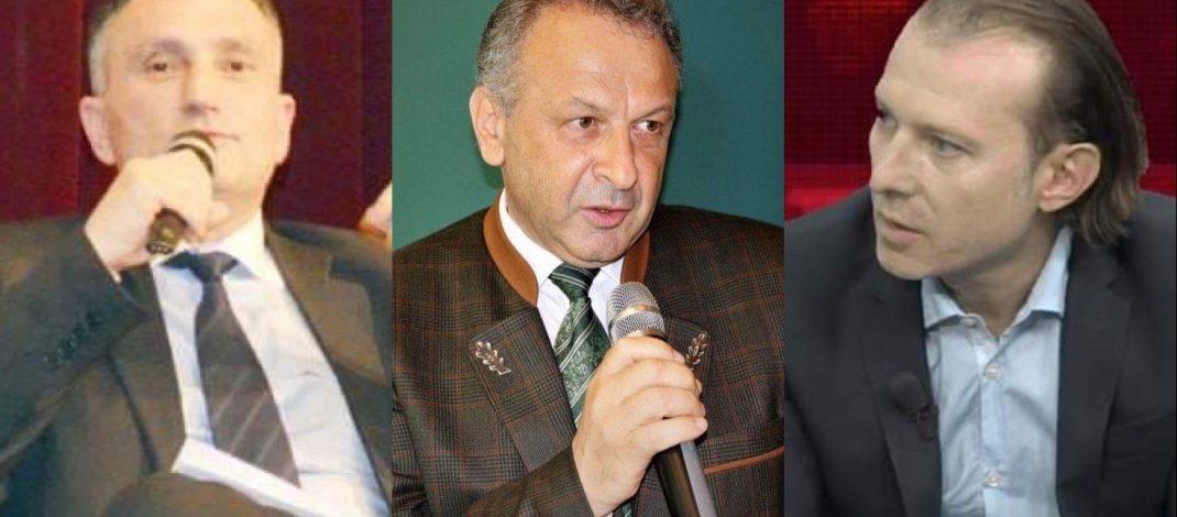 Liberalii vâlceni îl vor la pușcărie pe Mihăilescu. Buican și Câțu, plângeri penale contra șefului Romsilva