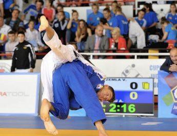 Polițiștii, jandarmii și pompierii se vor lupta la Călimănești, la Campionatul de Judo al MAI