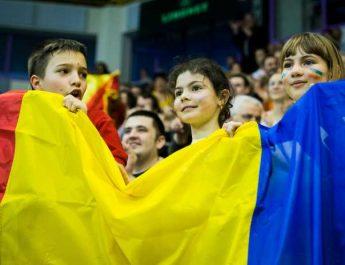 SCM duce 90 de copii din Râmnicu Vâlcea la meciul România – Norvegia