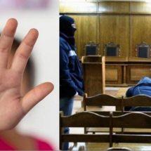 ȘOCANT. Un bărbat din Râmnicu Vâlcea a agresat sexual doi copii. Vezi cine e individul!