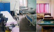 FOTO. Secția OG 1 de la Maternitatea Vâlcea, dotată și modernizată prin eforturile cadrelor medicale