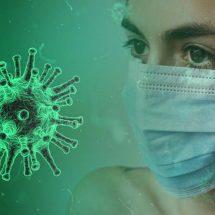 Vezi situația la zi a pandemiei la Vâlcea…