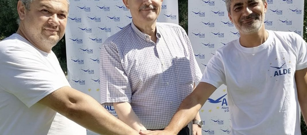 ALDE Vâlcea, pregătită de confruntarea electorală din 27 septembrie