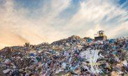 PNL lasă Vâlcea descoperită în problema gunoaielor