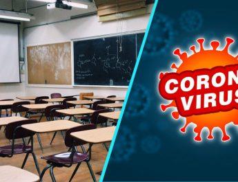 ALERTĂ! Patru elevi din Vâlcea au fost confirmaţi COVID-19. Clase întregi, închise!