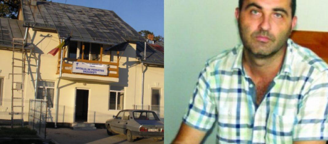 """BOMBĂ! Șef de spital din Vâlcea, către o salariată: """"Îți dau fata la albanezi s-o f…"""""""