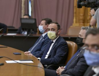 """Laurențiu Cazan: """"Angajații din sectorul producției de energie electrică și termică vor ieși mai devreme la pensie"""""""
