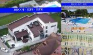 FOTO-VIDEO: Rețea europeană de spălători de bani, anihilată de DIICOT. Liderul grupării ar fi din Vâlcea