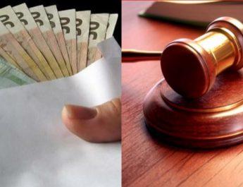 Funcționar public la CJ Vâlcea, condamnat pentru trafic de influență. A cerut bani pentru o angajare!