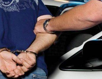 Vâlcean băgat după gratii pentru infracțiuni rutiere comise acum aproape 9 ani