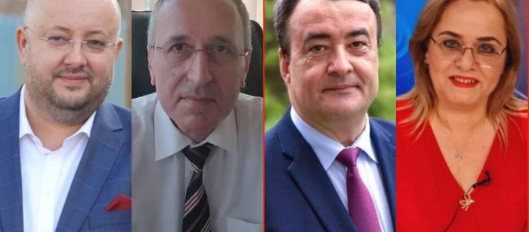 """PSD Vâlcea, impasibil după interviul lui Dragnea. Reacții de după ,,furtună""""."""